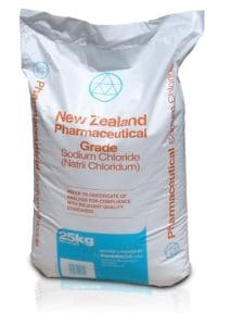 NZ Pharmaceutical Sodium Chloride