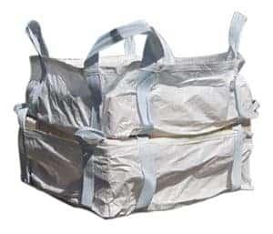 Summit salt blocks in carry bags