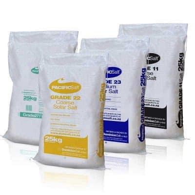 Trade & Industrial Salt