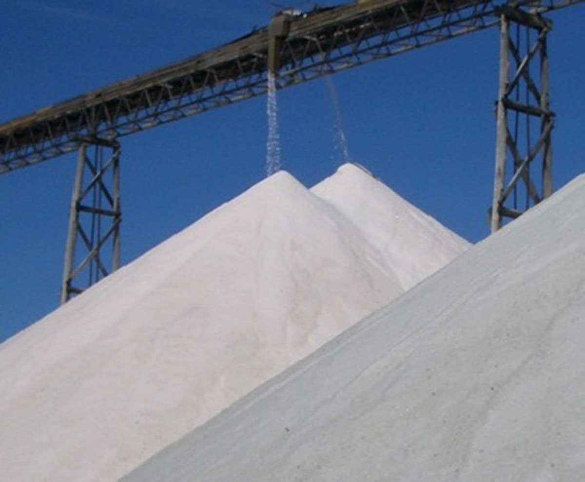 About Dominion Salt | Leaders in the World's Most Essential