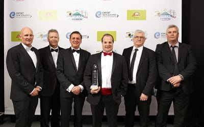 Bay Of Plenty Export Awards
